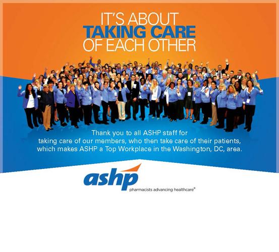 ASHP Careers T2