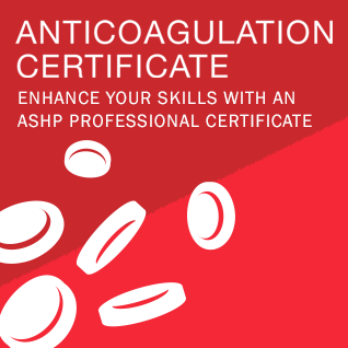 Anticoagulation Certificate