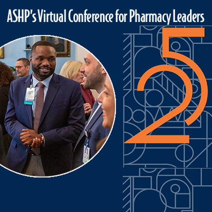 ASHP Leaders Virtual Conference