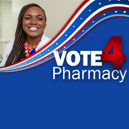 Vote 4 Pharmacy
