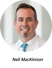 Neil MacKinnon