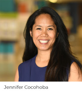 image of Jennifer Cocohoba