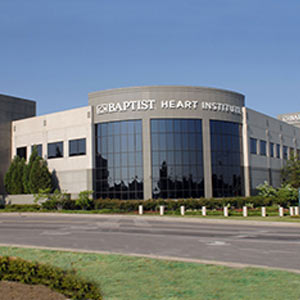 Baptist Memorial Healthcare