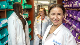 National Women Pharmacist Day
