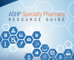 Specialty Pharmacy Guide Cover