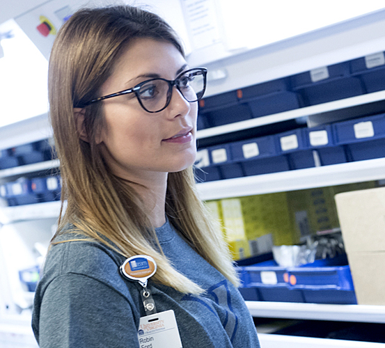 Pharmacy Technician Hero Image