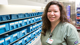 Pharmacy Technician Training Program Directory