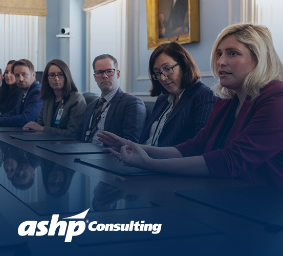 ASHP Consulting