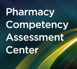 Pharmacists' Competency Assessment Library