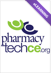 PharmTech CE Subscription