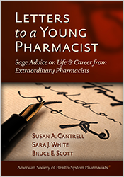 Letters to a Young Pharmacist