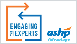 ASHP Advantage Podcasts