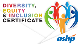 Diversity, Equity, and Inclusion Certificate