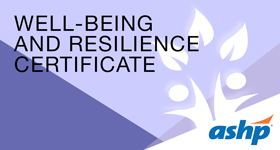Well-being and Resilience Certificate