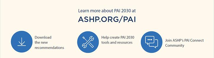 PAI 2030 Infographics